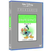 The Walt Disney Company Italia S.P.A. - Semplicemente Paperino - 1947 - 1950 Volume 03 IMPORT Italien, IMPORT Coffret De 2 Dvd - Edition simple