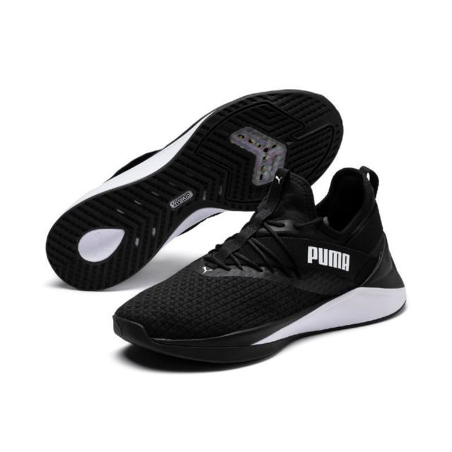 buy popular 02a73 062a3 Puma - Chaussures Jab xt men - pas cher Achat   Vente Chaussures fitness -  RueDuCommerce