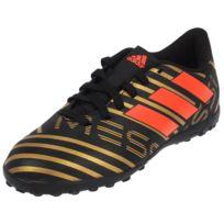 Adidas - Chaussures football stabilisées Nemeziz messi tango cblac Noir  76476 c5581d41f0a