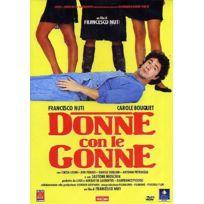 Filmauro - Donne Con Le Gonne IMPORT Italien, IMPORT Dvd - Edition simple
