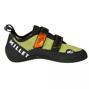 Millet - Chaussons D'escalade Easy Up Green Moss