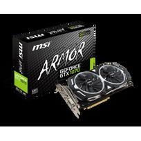 MSI - GeForce GTX 1070 ARMOR 8G OC