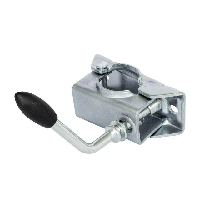 Galet pnéumatique roue jockey Winterhoff  ST 48-200 VB