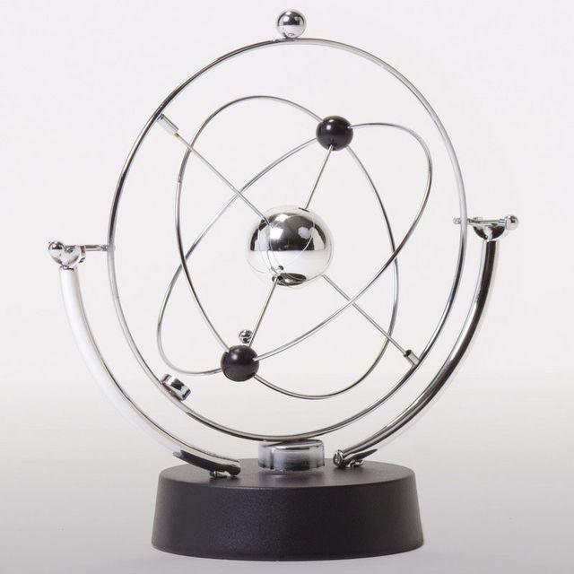 Kas Design Mobile Cinétique Planète