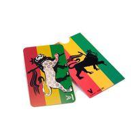 """V Syndicate Grinder Card - Carte grinder """"Rasta Lion"""