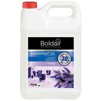 """Boldair - détergent surdorant """"lavande"""" - bidon 5 litres"""