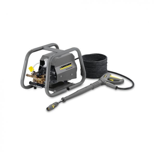 KARCHER Nettoyeur haute pression HD 600 650 l/h 110 bars eau froide portatif - 13539000