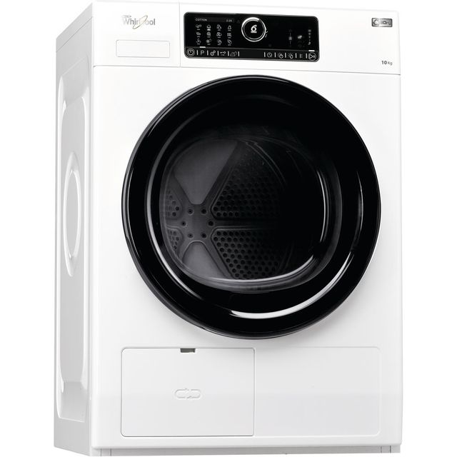 whirlpool s che linge pompe chaleur hscx10432 achat s che linge pompe chaleur ajouter a. Black Bedroom Furniture Sets. Home Design Ideas