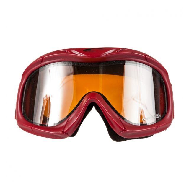 1baa599becf Carrera - Masque de Ski Adulte Hide Hyper Red Rouge - pas cher Achat ...