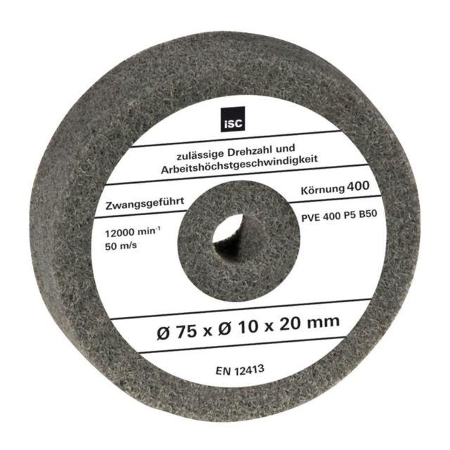 Einhell Touret à Meuler à grain moyen 200 x 32 x 25 mm pour TC-BG 20