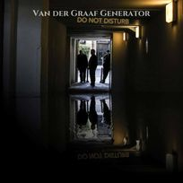 Cherry Red - Van Der Graaf Generator - Do Not Disturb Boitier cristal