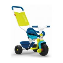SMOBY - Tricycle Be Fun Confort - 740405