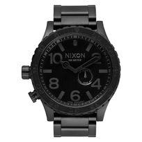 Nixon - 51-30 Tide All Black