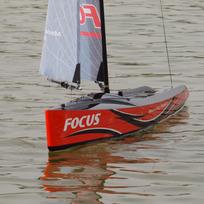 JOYSWAY - Focus II RTR 995mm