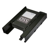 Icy Dock - Adaptateur 2,5'' vers 3,5'' ICY DOCK EZ-Fit MB082SP pour 2 disques SSD/HDD IDE/SATA
