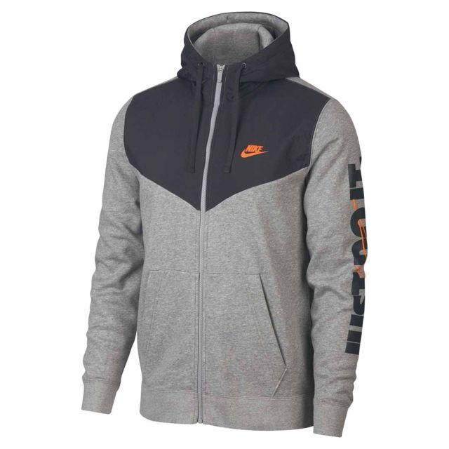 Pas Fleece Hbr 931900 À Capuche Sportswear Nike Sweat 063 Cher 80mnwyNOvP