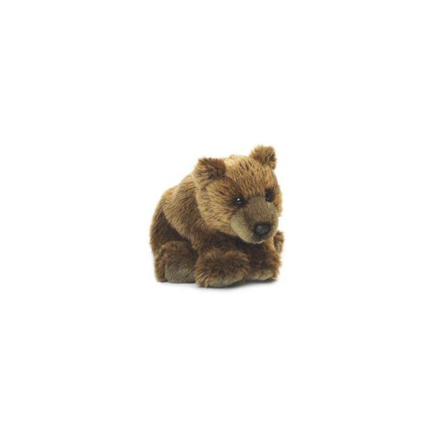 Neotilus Wwf Grizzly assis 15 cm