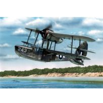 Azur - Maquette avion : Supermarine Sea Otter