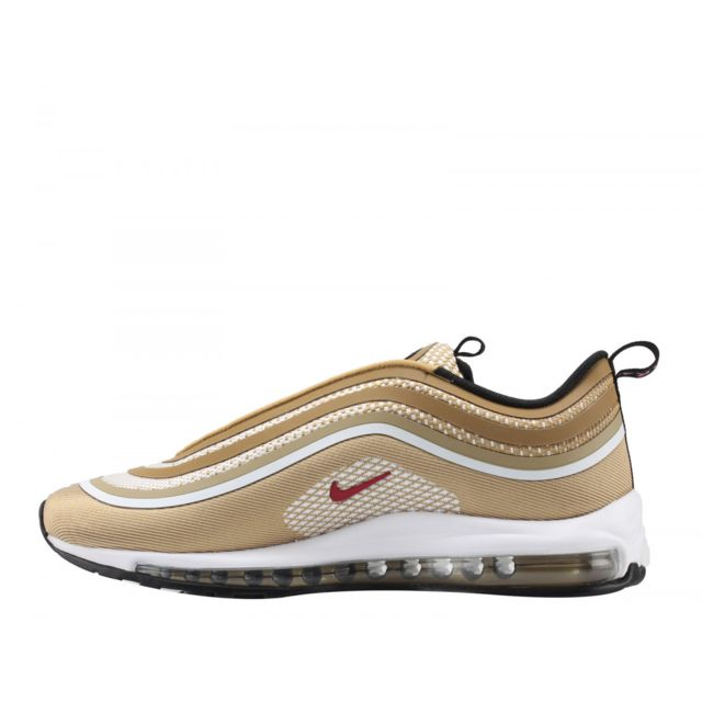 outlet store 5d438 d3f29 Nike - Basket Nike Air Max 97 Ultra 17 - Ref. 918356-700
