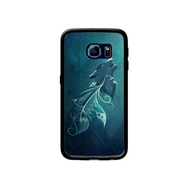 coque en plume galaxy s6 edge
