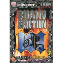 Duke Marketing - Chain Reaction 2 And 3 IMPORT Dvd - Edition simple