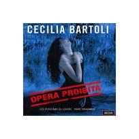Decca - Opera proibita - Boitier cristal