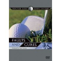 Go Entertain - John Jacobs - Faults And Cures IMPORT Dvd - Edition simple