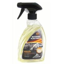 Smb Auto - Nettoyant plastique 500ml