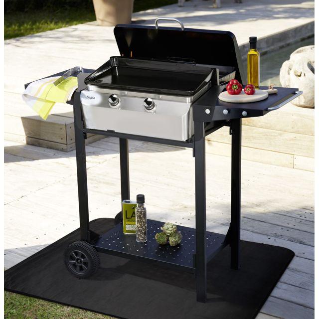 Accessoires Barbecue Noir