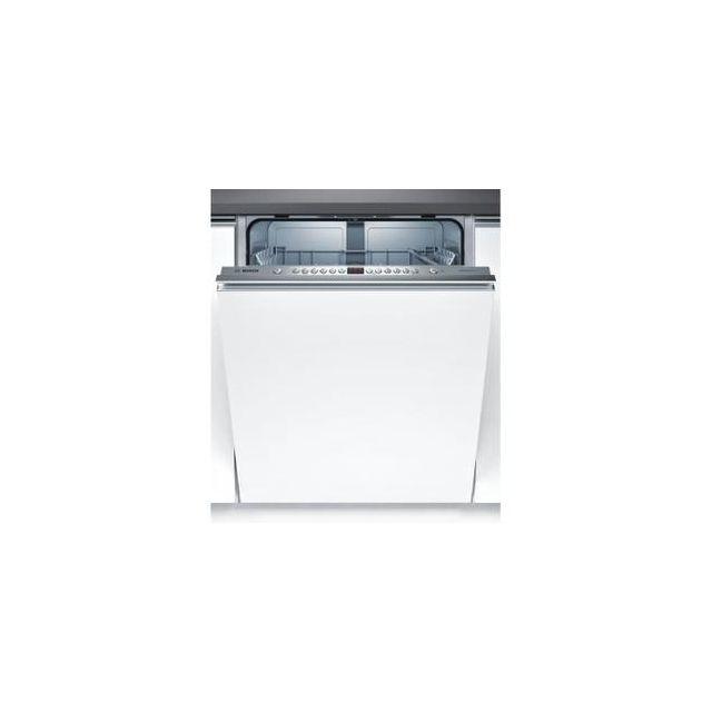 Bosch Smv46GX01E