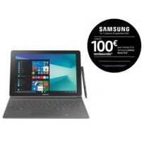 Galaxy Book - 10,6'' - 64 Go - Noir