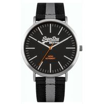 Superdry - Montre homme Oxford Syg183BE