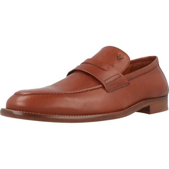 Martinelli Mocassins et chaussures bateau homme 1342 2007Z, Marron