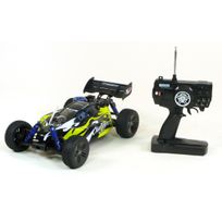 HBX - Buggy Thermique WILDFIRE RTR 1:10eme