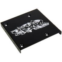 MX TECHNOLOGY - Adaptateur SSD pour boitier PC 3,5'' vers 2,5