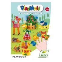 Ludimousse - Playmais Livre Play Book