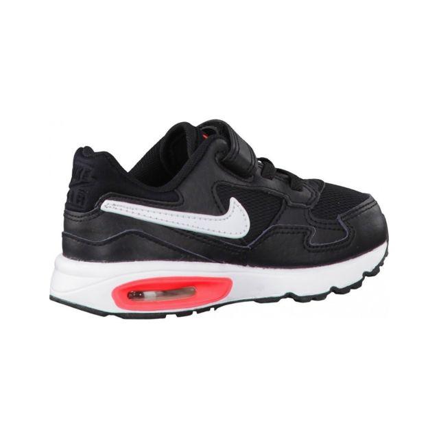 Nike - Air Max St Tdv - 654289-011 - Age - Bebe, Couleur