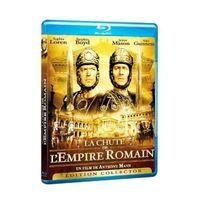 Filmedia - La Chute de l'empire romain Blu-ray, Édition Collector