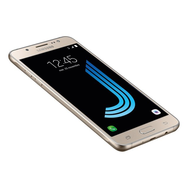 Samsung - Galaxy J5 2016 Or