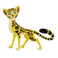 Bullyland - Figurine Le Roi Lion : Fuli