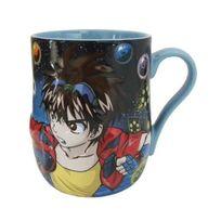 Bakugan - Mug 3D