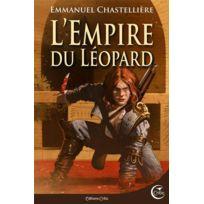 Critic - l'empire du Léopard
