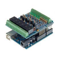 Velleman Modules - I/O Shield Pour Arduino