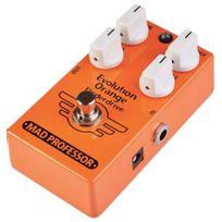 Mad Professor - Evolution Orange Underdrive - Underdrive guitare