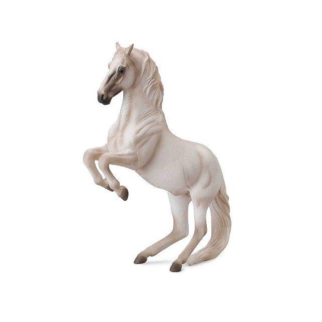 Figurines Collecta Figurine Cheval Lipizzan : Etalon