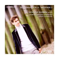 12 Bis Editions - Concerto pour piano N4 - Concerto pour piano N2