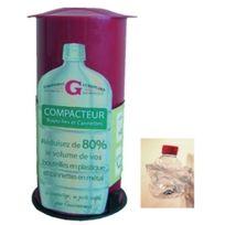 Guillouard - Compacteur Bouteilles Et Cannettes