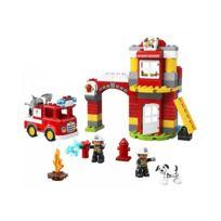 Playmobil Jouet Caserne Club Pompier Achat UVqpzMSG