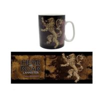 Game of Thrones - Mug Lannister