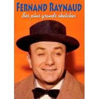 Isis - Fernand Raynaud : Ses plus grands sketches